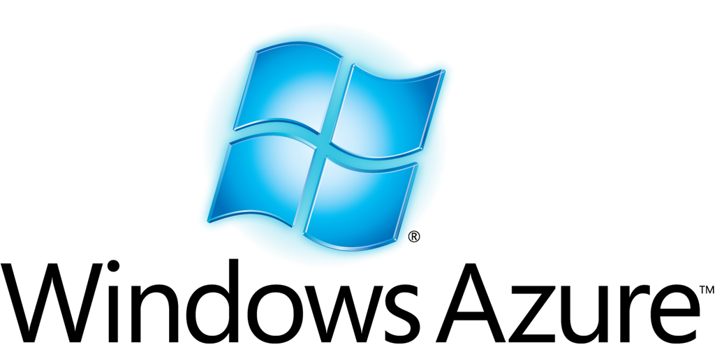 Logo - Windows Azure